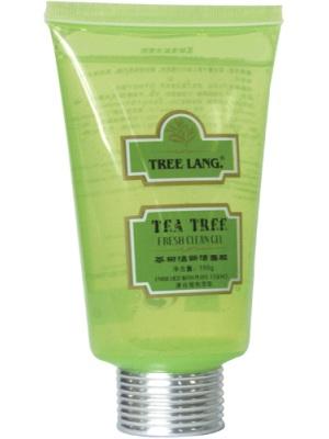 茶树清新洁面胶 TREE LANG茶树清新洁面胶