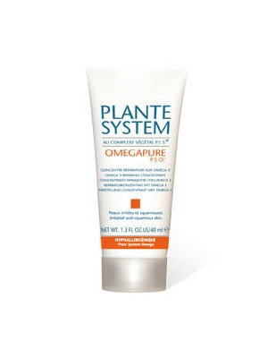 Plante System Omega 3 repairing concentrate