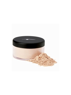 天鹅绒矿物粉-中米色