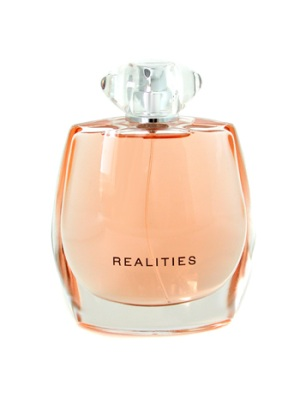 Realities Eau De Parfum Spray真实香水喷雾 Liz ClaiborneRealities Eau De Parfum Spray真实香水喷雾