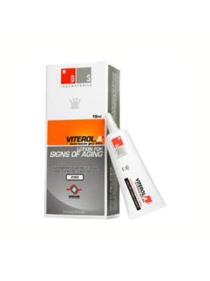 Viterol.A眼唇修护霜