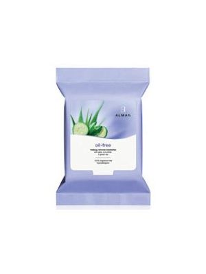 Oil-Free Makeup Remover Towelettes
