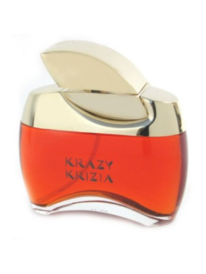Krazy Eau De Toilette Spray狂野淡香水喷雾