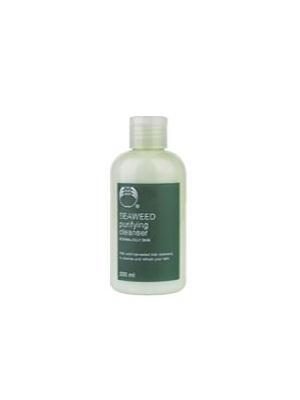 海藻净化卸妆乳