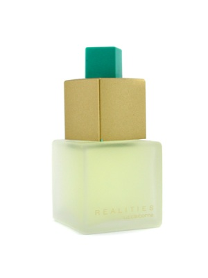 Realities Eau De Toilette Spray真实淡香水喷雾 Liz ClaiborneRealities Eau De Toilette Spray真实淡香水喷雾