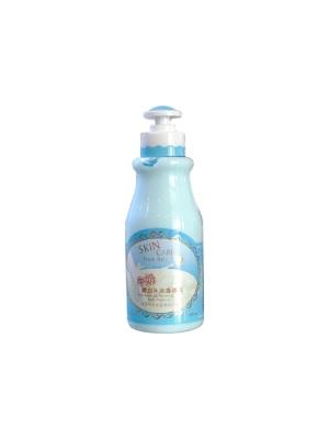 露兰姬娜牛奶嫩白补水身体乳 LULANJINA牛奶嫩白补水身体乳