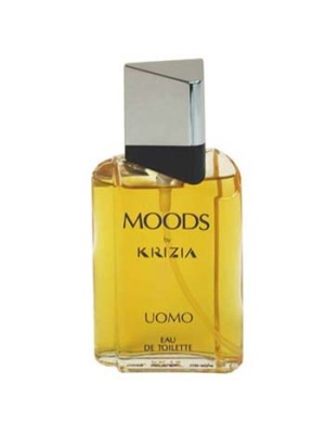 Moods Uomo Eau De Toilette Spray神绪淡香水喷雾
