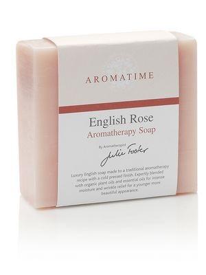 英格兰玫瑰皂