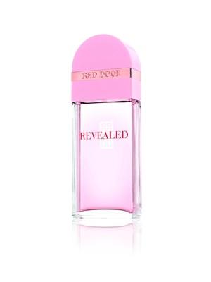 粉漾红门香水