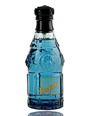 蓝牛仔淡香水喷雾