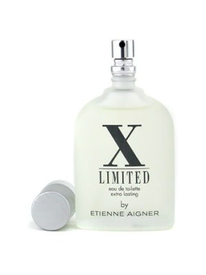 X-Limited Eau De Toilette SprayX-上限淡香水喷雾