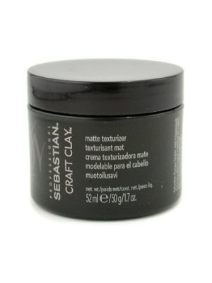 Craft Clay Remoldable-Matte Texturizer