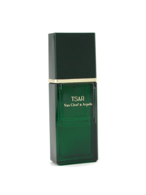 梵克雅宝Tsar Eau De Toilette Spray沙皇淡香水喷雾