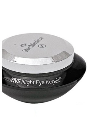 TNS Night Eye Repair激活滋润明眸眼霜