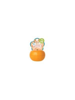 橘子娃娃护手霜