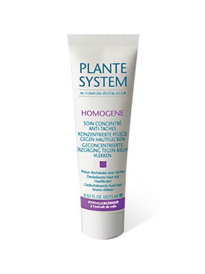 Plante System Concentrated anti-age spot cream