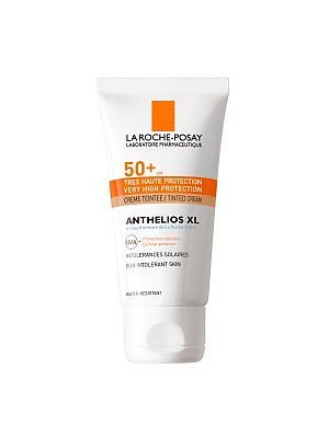Anthelios XL tinted crème