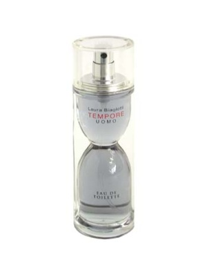 Tempore Eau De Toilette Spray时光淡香水喷雾 Laura BiagiottiTempore Eau De Toilette Spray时光淡香水喷雾