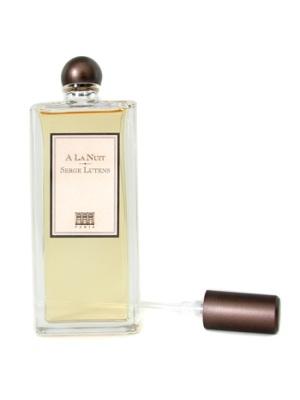 A La Nuit Eau De Parfum Spray夜间香水喷雾 SERGE LUTENSA La Nuit Eau De Parfum Spray夜间香水喷雾