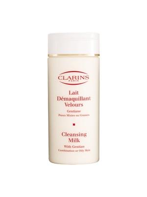 平衡清洁乳-油性