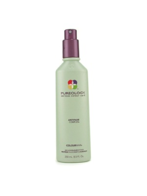 Colour Max UV Hair Care Denfense
