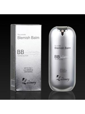 银色美白控油BB霜