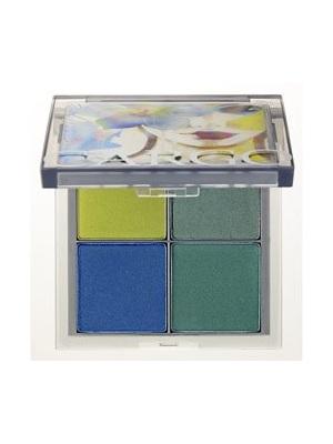 Color Eyeshadow Palette四色眼影盒