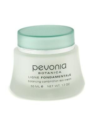 水油平衡护理霜 Pevonia水油平衡护理霜