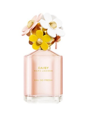 Daisy Eau So Fresh2012