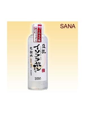 SANA豆乳美肌化妝水