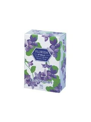 紫罗兰香皂