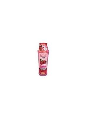 草莓酸奶水凝面膜