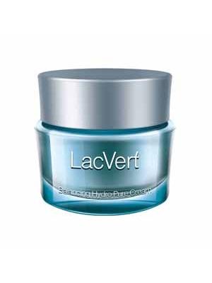 平衡护理保湿霜 LacVert平衡护理保湿霜