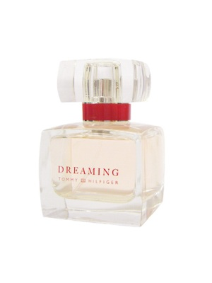 Tommy Hilfiger全新香氛 dreaming