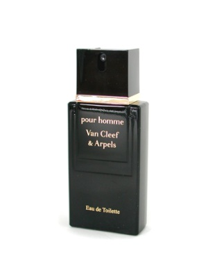 Van Cleef Eau De Toilette Spray梵克男士淡香水喷雾